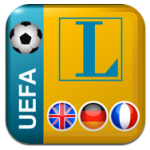 Langenscheidt UEFA Mobile Dictionary by Paragon Software Group